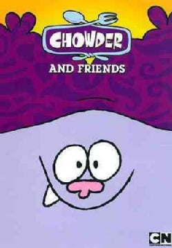 Chowder: Volume 1 (DVD)