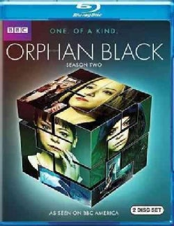 Orphan Black: Season 2 (Blu-ray Disc)