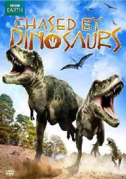 Chased By Dinosaurs: Giant Claw/Land Of Giant Dinosaurs/Allosaurus (DVD)