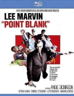 Point Blank (Blu-ray Disc)