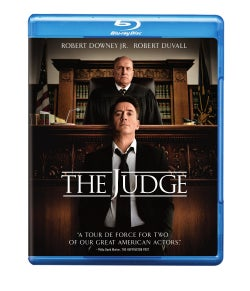 The Judge (Blu-ray Disc)