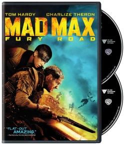 Mad Max: Fury Road (DVD)
