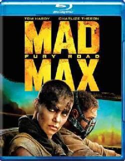 Mad Max: Fury Road (Blu-ray Disc)