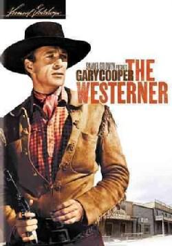 The Westerner (DVD)