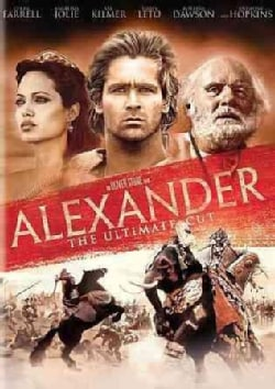 Alexander: The Ultimate Cut (DVD)