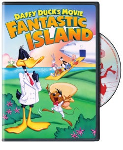 Daffy Duck's Movie: Fantastic Island (DVD)