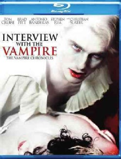 Interview with the Vampire (Blu-ray Disc)