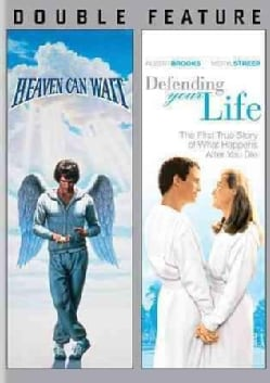 Heaven Can Wait/Defending Your Life (DVD)