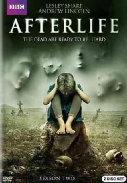 Afterlife: Series 2 (DVD)