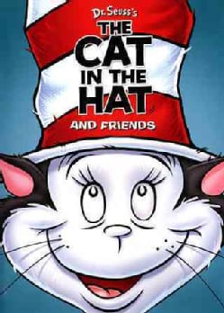 Dr. Seuss's Cat in The Hat and Friends (DVD)