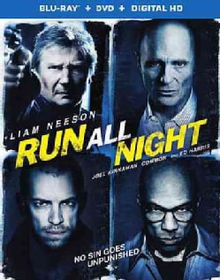 Run All Night (Blu-ray/DVD)