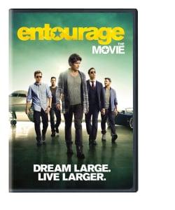 Entourage: The Movie (DVD)