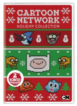 Cartoon Network: Holiday Collection (DVD)