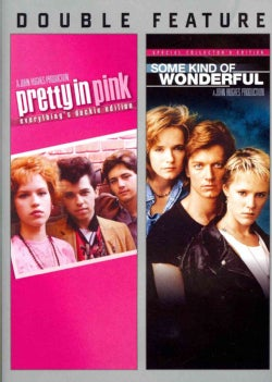 Pretty in Pink/Some Kind of Wonderful (DVD)
