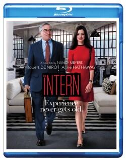The Intern (Blu-ray/DVD)