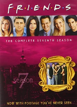 Friends: The Complete Seventh Season (DVD)