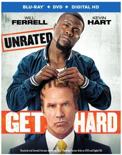 Get Hard (Blu-ray/DVD)