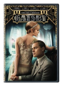 The Great Gatsby (DVD)