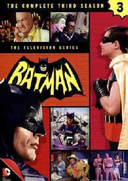 Batman: Season Three (DVD)