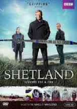 Shetland: Season One and Two (DVD)
