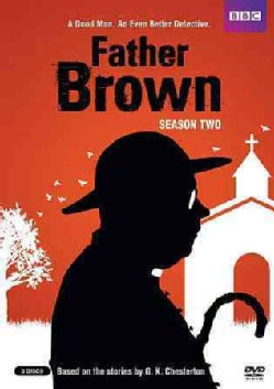 Father Brown: Season Two (DVD)