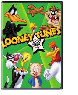 Looney Tunes: Center Stage Vol. 2 (DVD)
