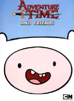 Adventure Time and Friends (DVD)