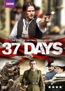 37 Days (DVD)