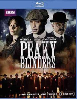 Peaky Blinders (Blu-ray Disc)