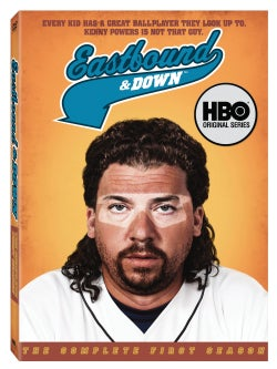 Eastbound & Down: Complete First Season (DVD)