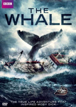 The Whale (DVD)