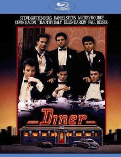 Diner (Blu-ray Disc)