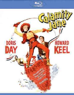 Calamity Jane (Blu-ray Disc)