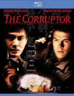 The Corruptor (Blu-ray Disc)