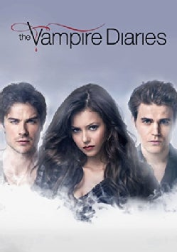 The Vampire Diaries: The Complete Sixth Season (Blu-ray Disc)