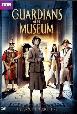 Guardians of The Museum (DVD)