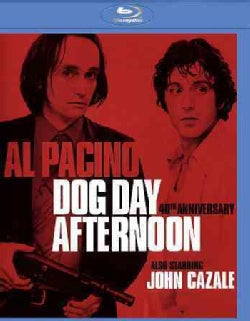 Dog Day Afternoon 40th Anniversary (Blu-ray Disc)