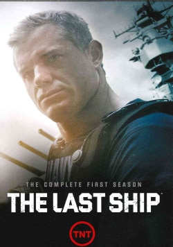 The Last Ship: The Complete First Season (DVD)