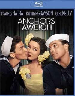 Anchors Aweigh (Blu-ray Disc)