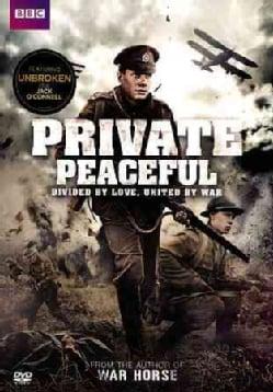 Private Peaceful (DVD)