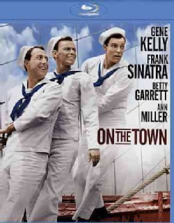 On The Town (Blu-ray Disc)