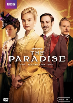 The Paradise: Season Two (DVD)