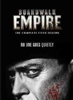 Boardwalk Empire: Complete Fifth Season (DVD)
