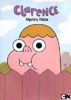 Clarence: Mystery Pinata (DVD)