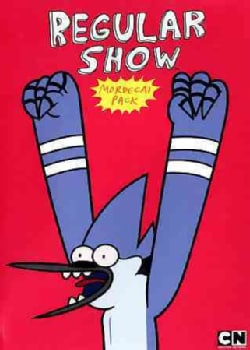 Regular Show: Mordecai (Vol. 7) (DVD)