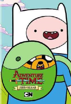 Adventure Time: Finn the Human Vol. 8 (DVD)