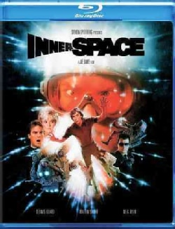 Innerspace (Blu-ray Disc)