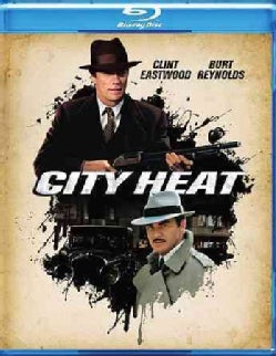City Heat (Blu-ray Disc)