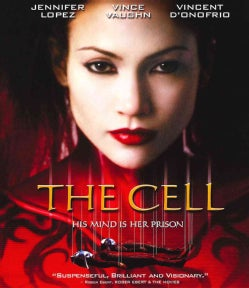 The Cell (Blu-ray Disc)