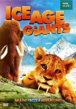 Ice Age Giants (DVD)